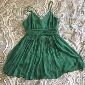 Nordstrom fun light dress